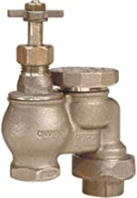 Best 3/4 inch brass anti siphon valve Reviews