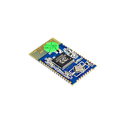 DIYUKMALL 5PCS/Lot New CSR8645 4.0 Low Power Consumption Bluetooth Stereo Audio Module Supports APTx