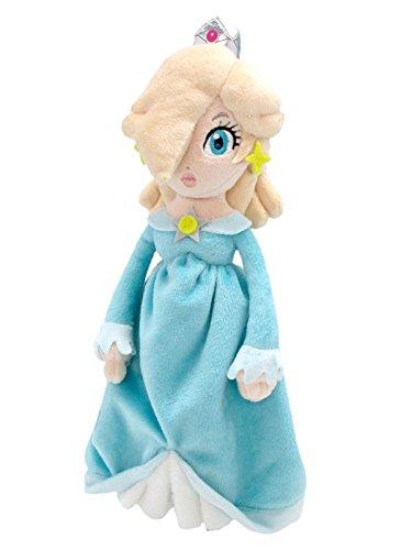 Nintendo Official plush toy Super MARIO Collection 9