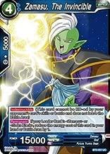 Dragon Ball Super TCG - Zamasu, The Invincible - Series 2 Booster: Union Force - BT2-057