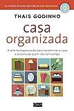 Casa Organizada (Em Portuguese do Brasil)