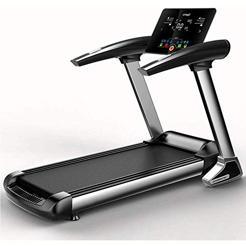 Learn More About YFFSS Folding Treadmill Electric Motorized Running Machine 22'' Wide Tread Belt w/I...