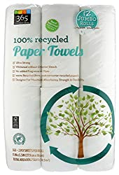 365 Everyday Value, Paper Towels, Jumbo Roll, 12 ct