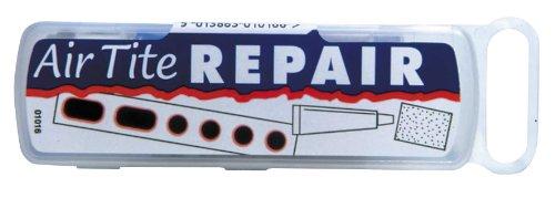 Weldtite Pneu vélo/vélo/cycle/Pneu anti-crevaison Tube intérieur Patch de réparation Kit 1016