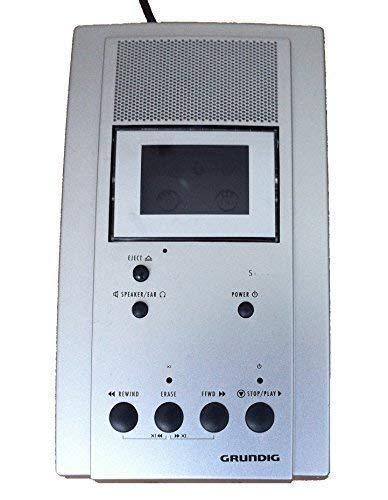 Grundig ST 3210 Diktiergerät