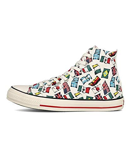 CONVERSE(コンバース)『ALL STAR US NATIONSFLAG HI』
