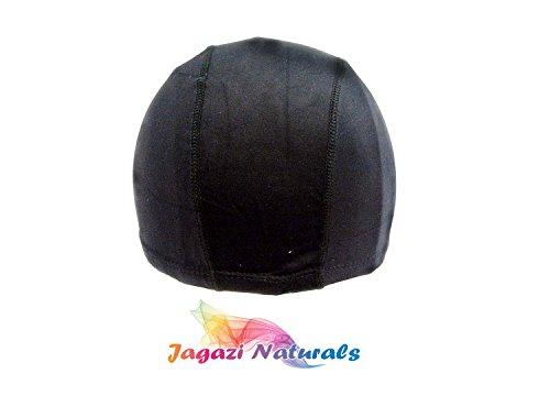 SPANDEX DOME WIG CAP Elastic/Stretchy Expandable Wig Making Liner Mesh Net/SPANDEX DOME perruque CAP élastique/extensible extensible perruque faisant le filet de filet de doublure