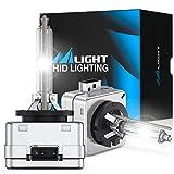 Nilight D1S HID Xenon Headlight Bulbs, D1S...