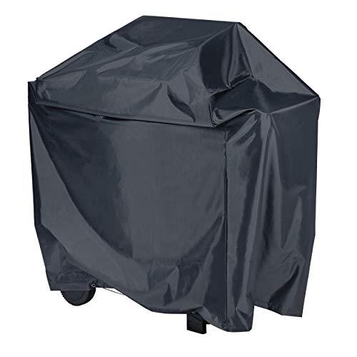 Jamestown Grill-Schutzhülle Eckig, 105 x 88 x 78 cm | Idealer Schutz vor Wind, Wetter und Schmutz
