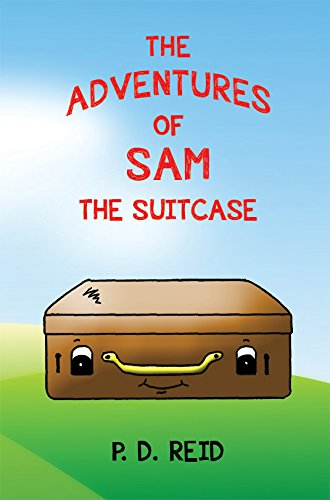 The Adventures Of Sam The Suitcase