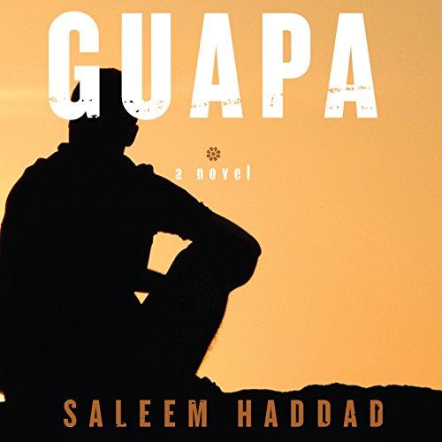 Guapa audiobook cover art