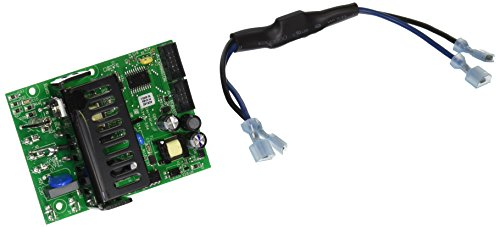 Eureka Honeywell 4B-H803A Dcc6 Central Vacuum Circuit Board