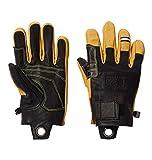 Mountain Hardwear Standard Hardwear Belay Glove, Black, X-Large