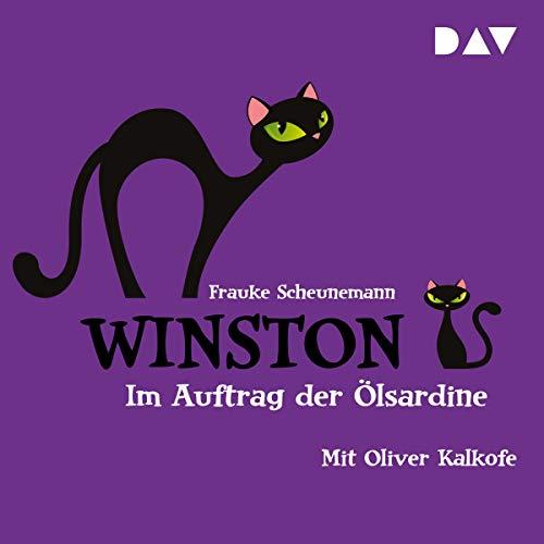Im Auftrag der Ölsardine audiobook cover art