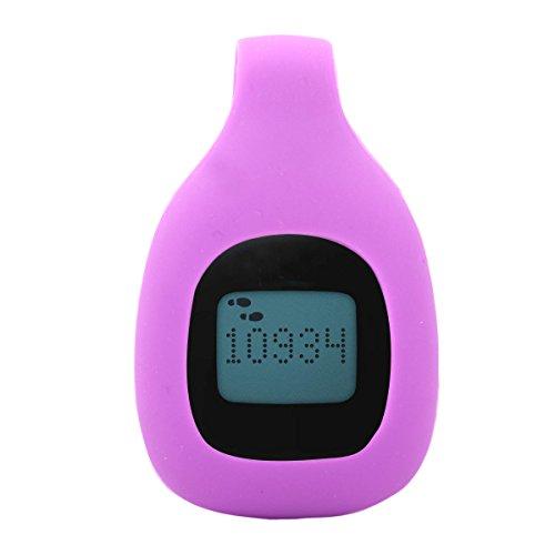 tomall Sport-BH Clip für Fitbit Zip, violett