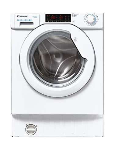lavadoras baratas 10kg candy Marca Candy