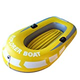 Double Kayak Thick and Durable Outdoor Challenger Inflatable Boat