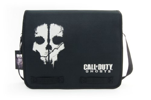 Call Of Duty Ghosts Messenger Bag [Importación Alemana]