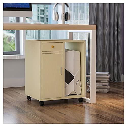 Supporto per Stampante Stampante della stampante del vassoio del cassetto del mainframe mobile, per l'ufficio Soggiorno del salotto Fax Macchina dello scanner dello scanner (cassetto/porta dell'arma