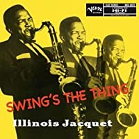 Swing's the Thing [12 inch Analog]