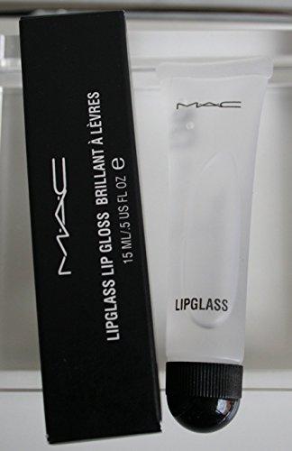 MAC『リップガラス クリア』