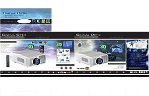Cinema Optix Hdx650 image