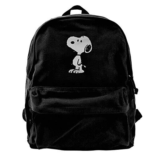 HAH リュック バックパック リュックサック SNOOPY 鞄 カバン レディース メンズ 大容量 アウトドア旅行防水 ウォーカー PCバッグ ビジネス