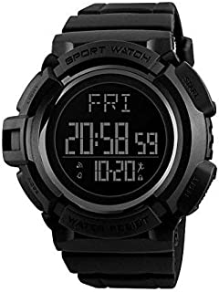 Relógio Masculino Skmei Digital 1339 Preto
