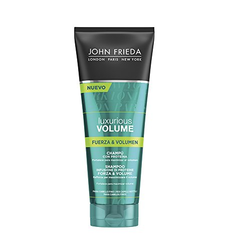 John Frieda shampoo kracht en volume – 250 ml