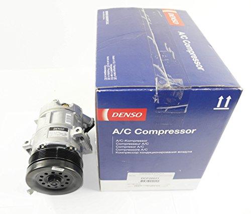 Denso DCP20021 Compressore, Climatizzatore
