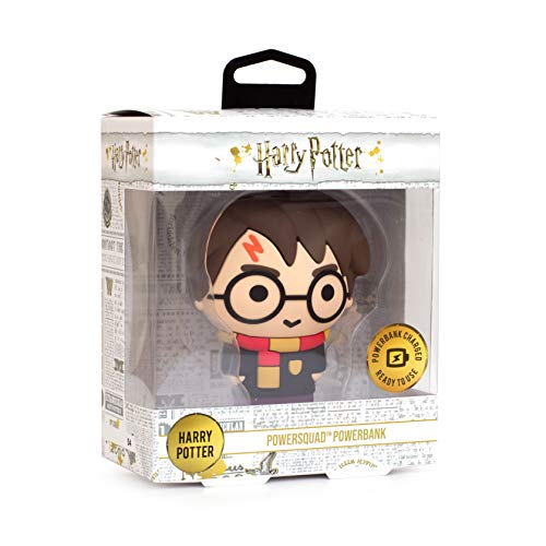 PowerSquad Powerbank Harry Potter – Warner Bros.