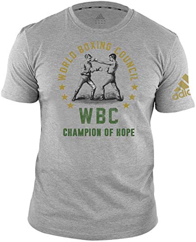 Adidas WBC T-Shirt T-Shirt T-Shirt B07GHCPVLC  Billig ideal 29a431