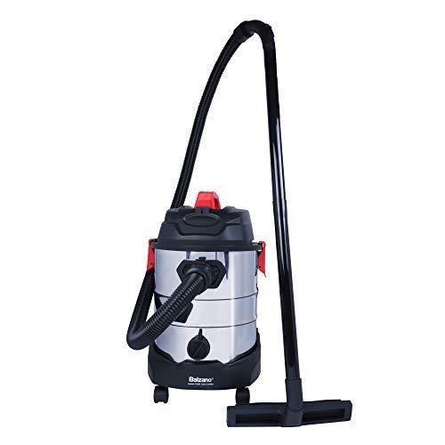 Balzano Wet and Dry Professional K-606 1600 Watt Vacuum...