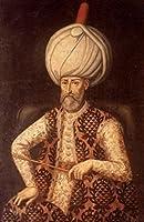 トルコオスマン帝国スルタンスレイマン壮大な肖像画レトロなヴィンテージ装飾ポスター壁キャンバス家の装飾40x60cmフレームなし