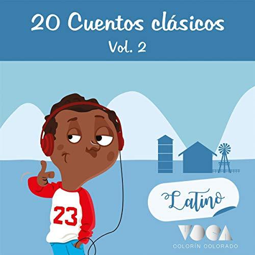 20 Cuentos Clásicos 2 Titelbild