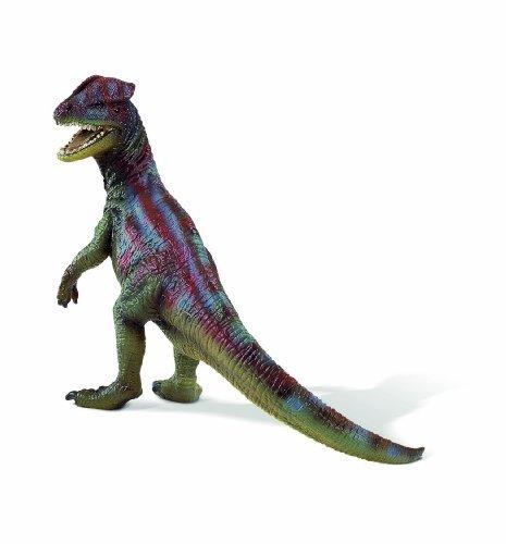 Schleich - Dilofosaurio, Figura Pintada a Mano (14510)