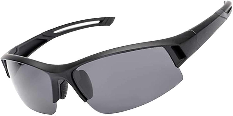 Unbekannt Outdoor-Anti-UV-polarisierte Outdoor-Anti-UV-polarisierte Outdoor-Anti-UV-polarisierte Brille Sport Sand Proof Sonnenbrille Reitspiegel B07KN1VN2H  Billig ideal b5c67d