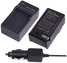 NP-70 NP70 Charger for Fuji FujiFilm FinePix F20, FujiFilm F40FD, FujiFilm F40, FujiFilm F20SE Digital Camera