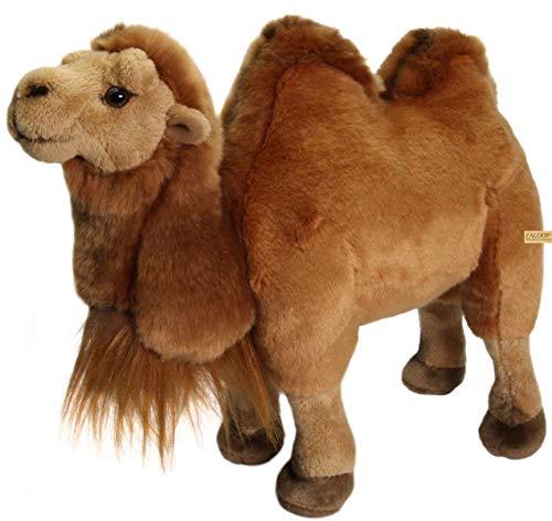 Zaloop Kamel ca. 27 cm Plüschtier Kuscheltier Stofftier 47