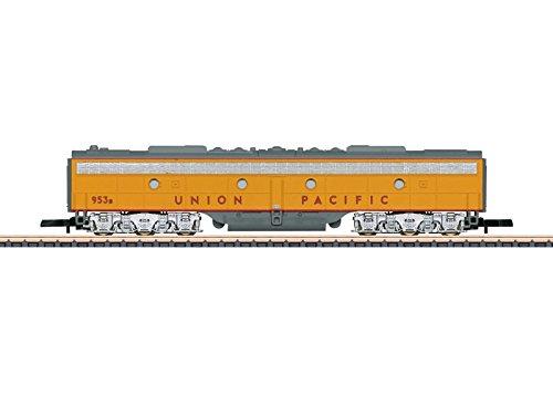 Märklin 88626 - US-Dieselelektrische Lokomotive E8B, Spur Z