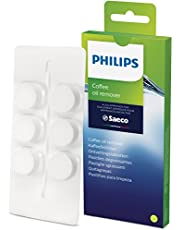 Philips CA6704/10Saeco Koffie olieverwijderingstabletten reinigingstabletten