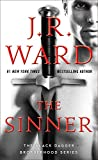 The Sinner (The Black Dagger Brotherhood series Book 18)
