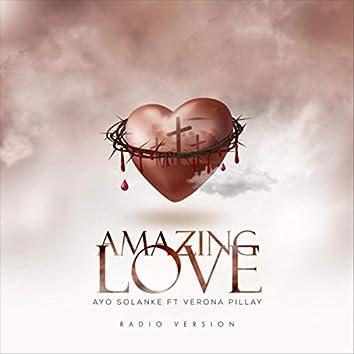 Amazing Love (Radio Version) [feat. Verona Pillay]