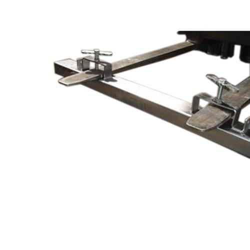 Action Handhabung ifmm-1220Gabel Magnetische Kehrmaschine, 1220mm Länge, 120mm W, 80mm H