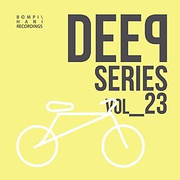 Deep Series - Vol.23