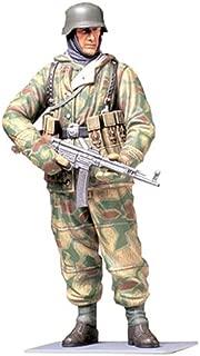 Tamiya Models World War II German Infantryman