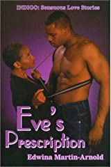Eve's Prescription (Indigo: Sensuous Love Stories) Paperback