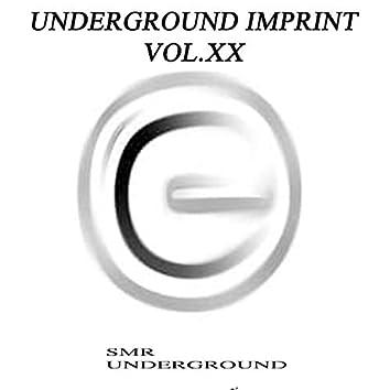 Underground Imprint Vol.XX