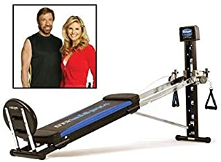 27b0d0cd2d3 Total Gym XLS – Universal Home Gym for Total Body Workout