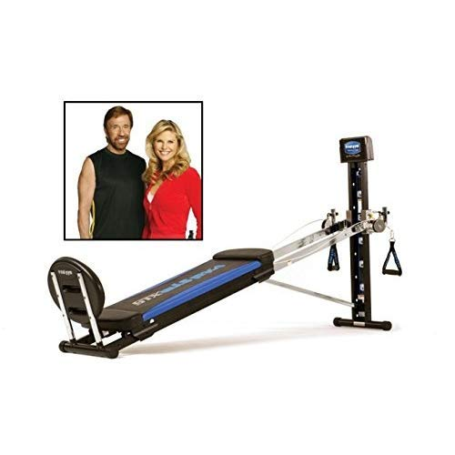 Total Gym XLS Compact Home Equipment